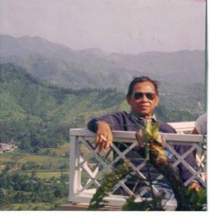 Tatay in Kabading, Antipolo